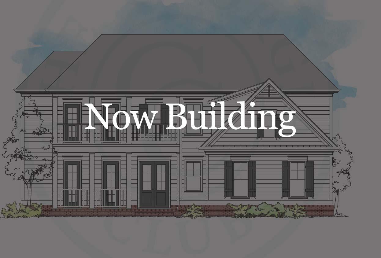 Now building