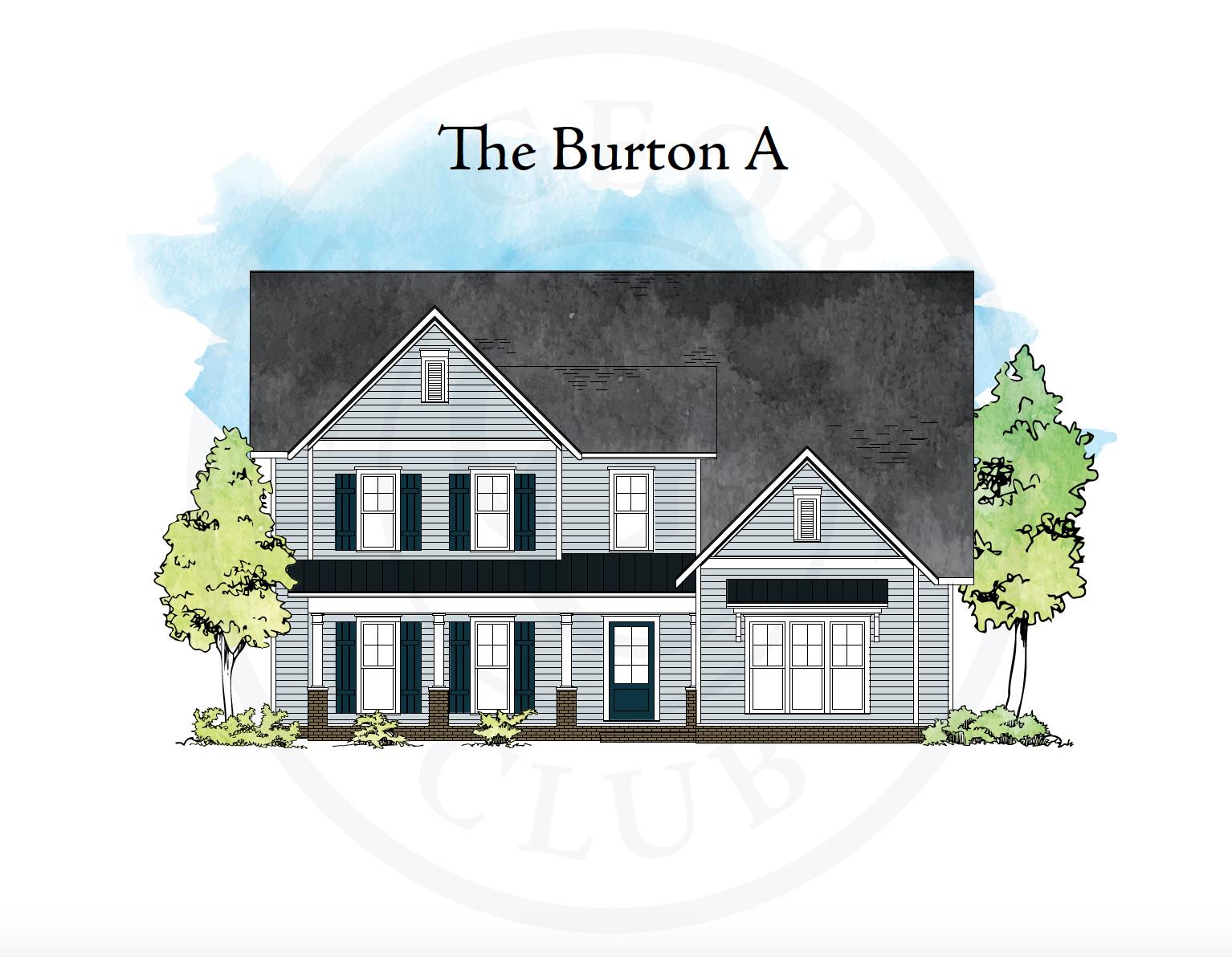 Burton A