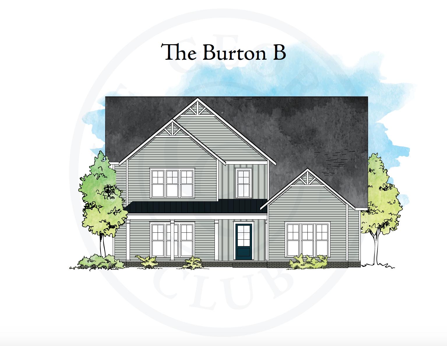 Burton B