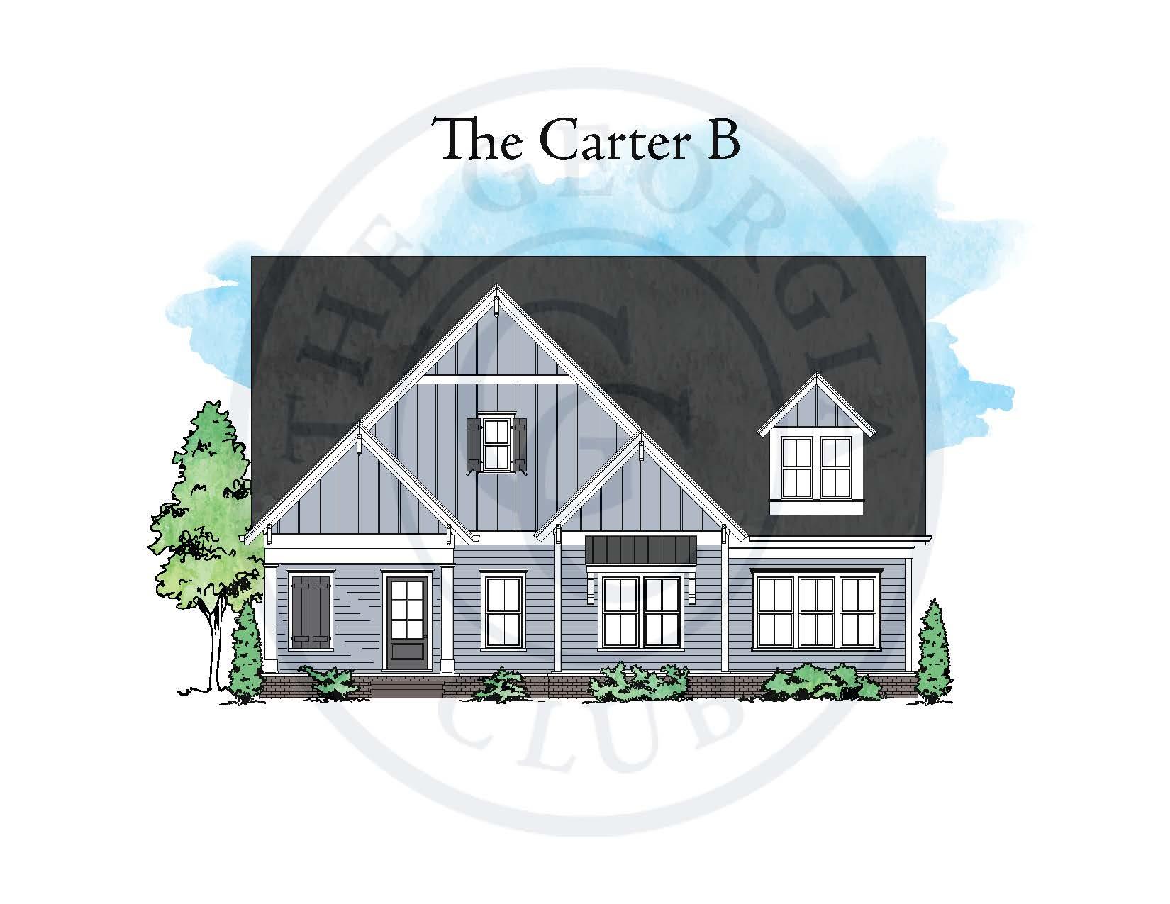 Carter B