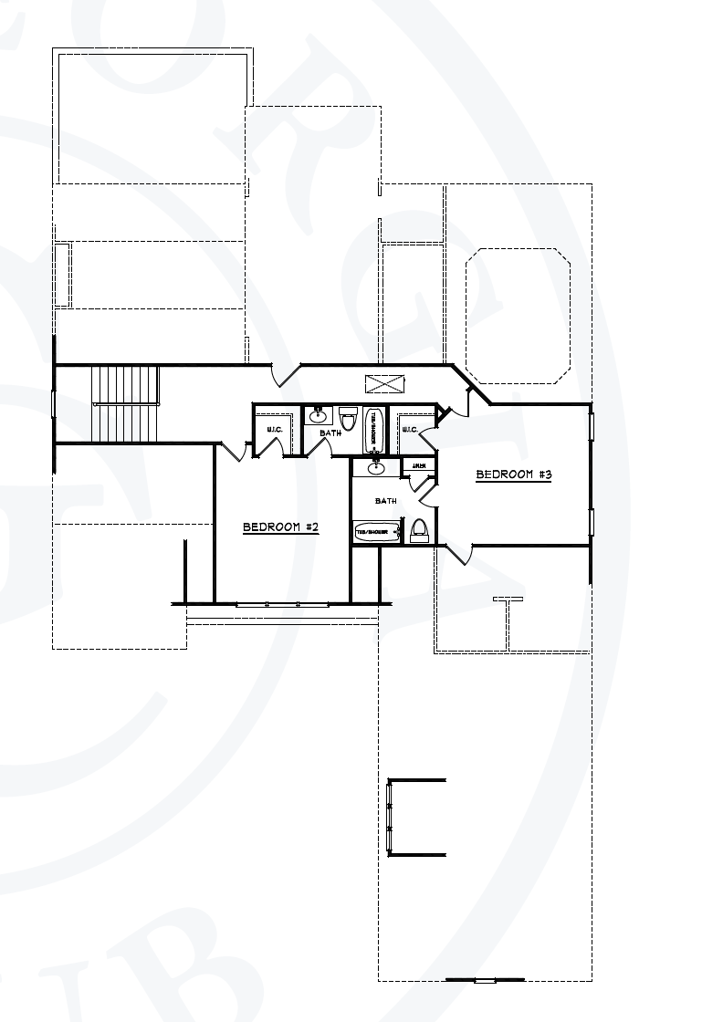 Preston upper floor