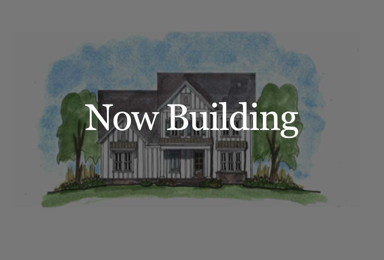 Now building lakewood